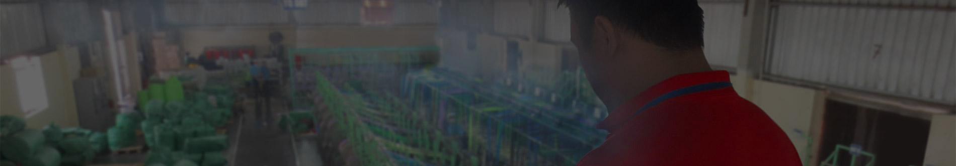 Production Monitoring | QIMA